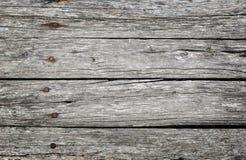 Предпосылка древесины Grunge Стоковая Фотография