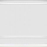 Предпосылка решетки белая современная Стоковое Изображение RF