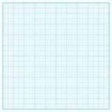 Предпосылка решетки дюйма вектора квадратная Стоковая Фотография