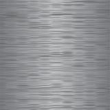 Предпосылка серого цвета металла Стоковые Изображения RF