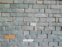 Предпосылка серой текстуры каменной стены Стоковое фото RF