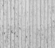 Серые деревянные планки Стоковая Фотография