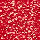 Предпосылка сердец бесплатная иллюстрация