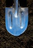 Предпосылка сельского хозяйства земледелия весеннего сезона концепции искусства Стоковая Фотография RF
