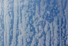 Предпосылка снега на крыше Стоковое фото RF