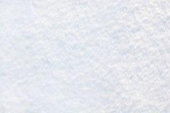 Предпосылка снежка Стоковая Фотография RF