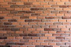 Предпосылка старой абстрактной кирпичной стены Стоковая Фотография RF