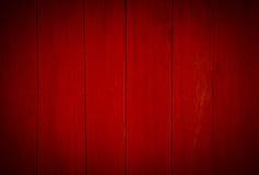 Предпосылка старой темной деревянной черной древесины Стоковые Изображения RF