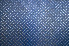 Предпосылка стальной пластины Стоковое Изображение