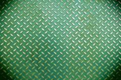 Предпосылка стальной пластины Стоковая Фотография RF