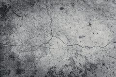 Предпосылка стены грязи, постаретая текстура цемента Grunge Стоковые Фотографии RF