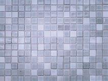 Предпосылка стены керамической плитки Стоковые Фотографии RF