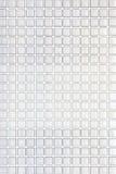 Предпосылка стены стеклянного блока безшовная Стоковое Изображение RF