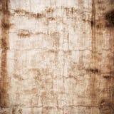 Предпосылка стены штукатурки Брайна Стоковое фото RF