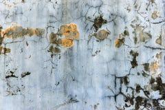 Предпосылка стены Grunge Стоковые Фото