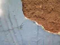 Предпосылка стены Grunge Стоковое Изображение RF