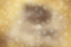 Предпосылка 2015 счастливого bokeh Нового Года абстрактная Стоковое Изображение RF