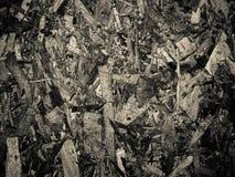 Предпосылка сделана от древесины Стоковое Изображение