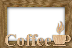 Предпосылка сделанная из древесины стоковое фото