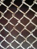 Предпосылка с металлом промышленной текстуры ржавым Стоковая Фотография RF