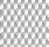 Предпосылка с равновеликими картинами кубов бесплатная иллюстрация