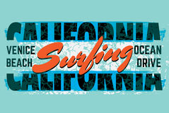 Предпосылка творческой цитаты типографская Стоковое Изображение RF
