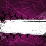 Предпосылка текста образца Grunge Стоковое Изображение