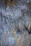 Предпосылка, текстура естественного камня, утесов в Georgia Стоковое фото RF
