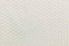 Предпосылка текстуры белой бумаги Стоковое фото RF