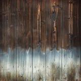 Предпосылка текстуры Брайна деревянная с светлым дном Стоковые Изображения RF