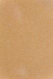 Предпосылка текстуры бумаги Kraft стоковые фотографии rf