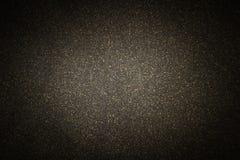Текстура виньетки черная каменная Стоковые Изображения