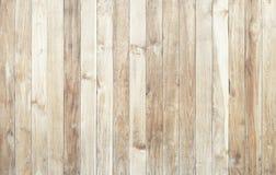 Предпосылка текстуры высокого разрешения белая деревянная Стоковая Фотография