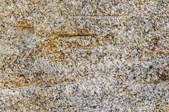 Предпосылка текстуры гранита/камня Стоковое Изображение