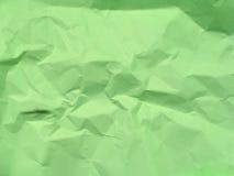 Предпосылка текстуры зеленой книги Стоковое Изображение RF