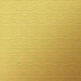 Предпосылка текстуры золота деревянная Стоковая Фотография RF
