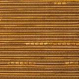 Предпосылка текстуры золота ткани Макрос Стоковые Изображения