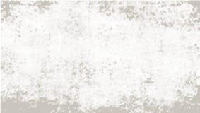 Предпосылка текстуры иллюстрации вектора Grunge старая винтажная Стоковое Изображение