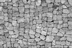 Предпосылка текстуры каменная, красивая каменная поверхность Стоковые Изображения RF