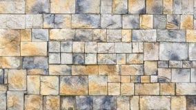 Предпосылка текстуры каменной стены Стоковое Изображение RF