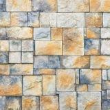 Предпосылка текстуры каменной стены Стоковые Фотографии RF
