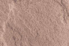 Предпосылка текстуры камня Брайна Стоковое Изображение
