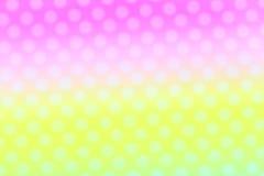 Предпосылка текстуры красочная Стоковые Изображения
