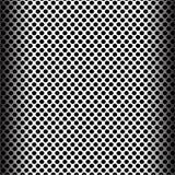 Предпосылка текстуры металла Стоковое Фото