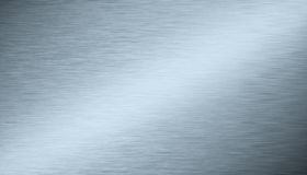 Предпосылка текстуры металла Стоковая Фотография