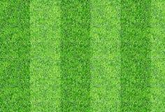 Предпосылка текстуры плавно зеленой травы Стоковая Фотография RF