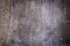 Предпосылка текстуры старого grunge конкретная Стоковое фото RF