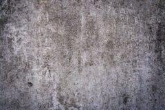 Предпосылка текстуры старого grunge конкретная Стоковые Фото