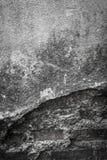 Предпосылка текстуры старого grunge конкретная Стоковые Фотографии RF