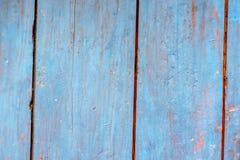 Предпосылка текстуры старых деревянных доск Стоковые Фотографии RF